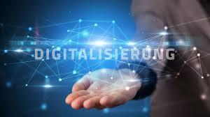HR - Digitalisierung