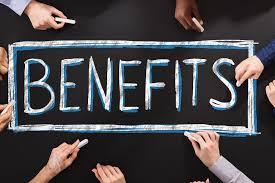 Benefits und Lohnsteuerpauschalierung