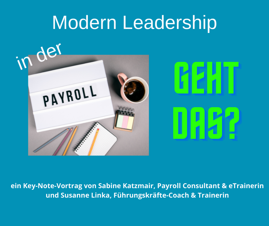Payroll Leadership
